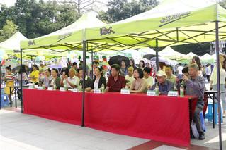 园艺学院举办第十五届茶文化节暨...